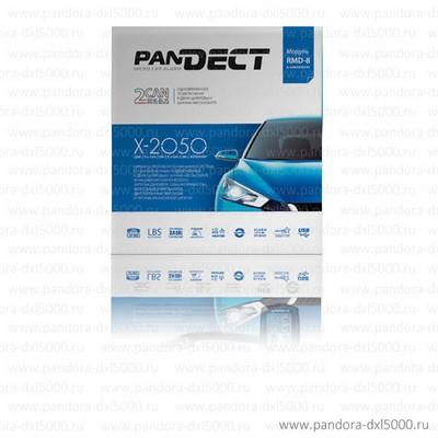 Pandect X-2050